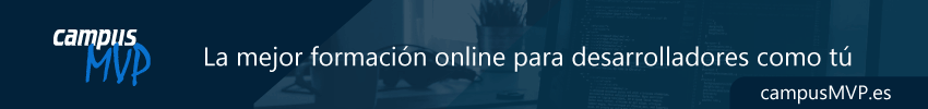 campusMVP.es - La mejor formación online para desarrolladores como tú