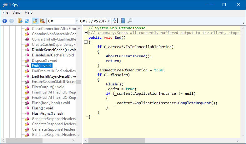 "Solucionar el error ""Thread was being aborted"" en ASP.NET"