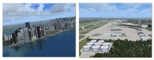 Microsoft ESP: simulación de juegos y aplicaciones hiperrealistas con datos geográficos
