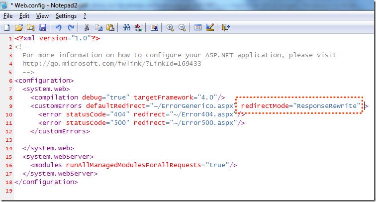 RedirectMode3