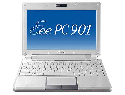 Asus Eee PC 900HA Netbook ACPI Driver Windows XP